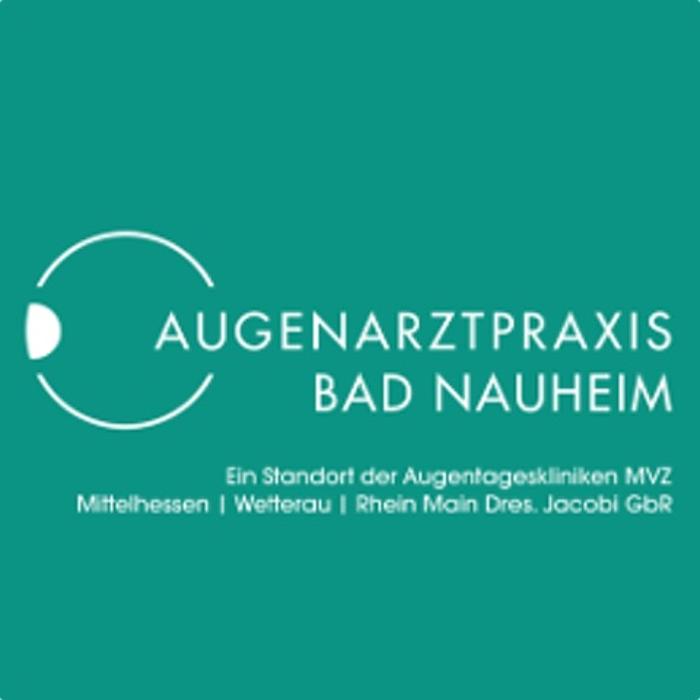 Bild zu Augenarztpraxis Bad Nauheim, Augentageskliniken MVZ Dres. Jacobi GbR in Bad Nauheim
