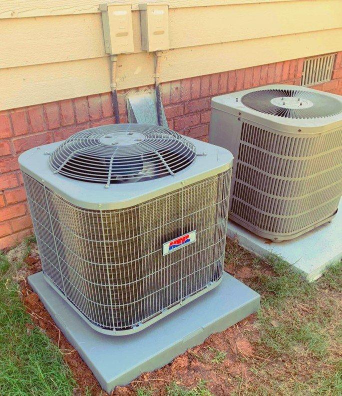 Central Gwinnett Heating & Cooling