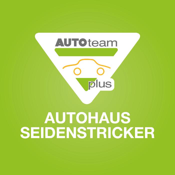 Bild zu Autohaus Birgit Seidenstricker in Altrip Kreis Ludwigshafen am Rhein
