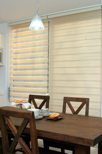 Tropical View Shutters