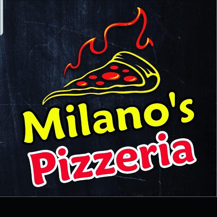 Bild zu Milanos Pizzeria in Velbert