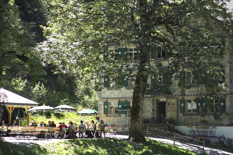 Alpengasthof Bad Rothenbrunnen