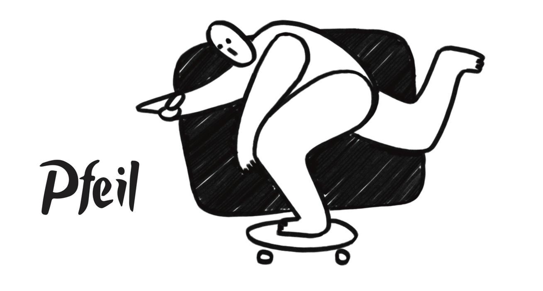Bild zu Pfeilskateboard Online Skateshop in Mannheim