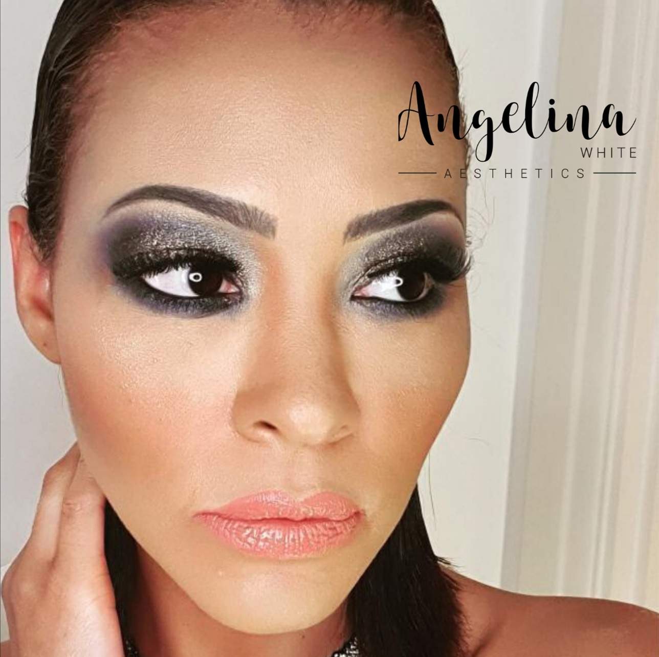 Angelina White Aesthetics