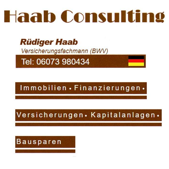 Bild zu Haab Consulting-Immobilien-Versicherungen-Kapitalanlagen... in Schaafheim