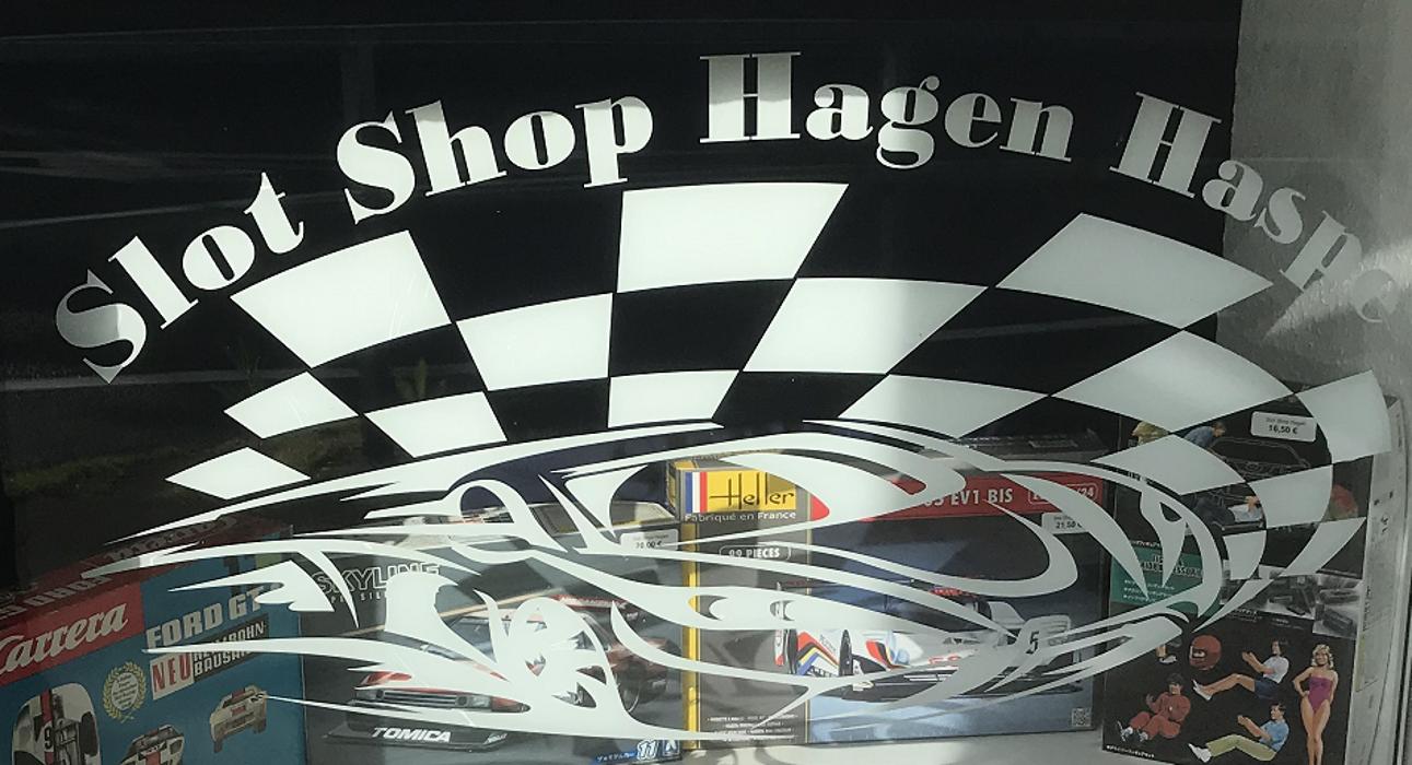Bild zu Autorennbahn Hagen in Hagen in Westfalen
