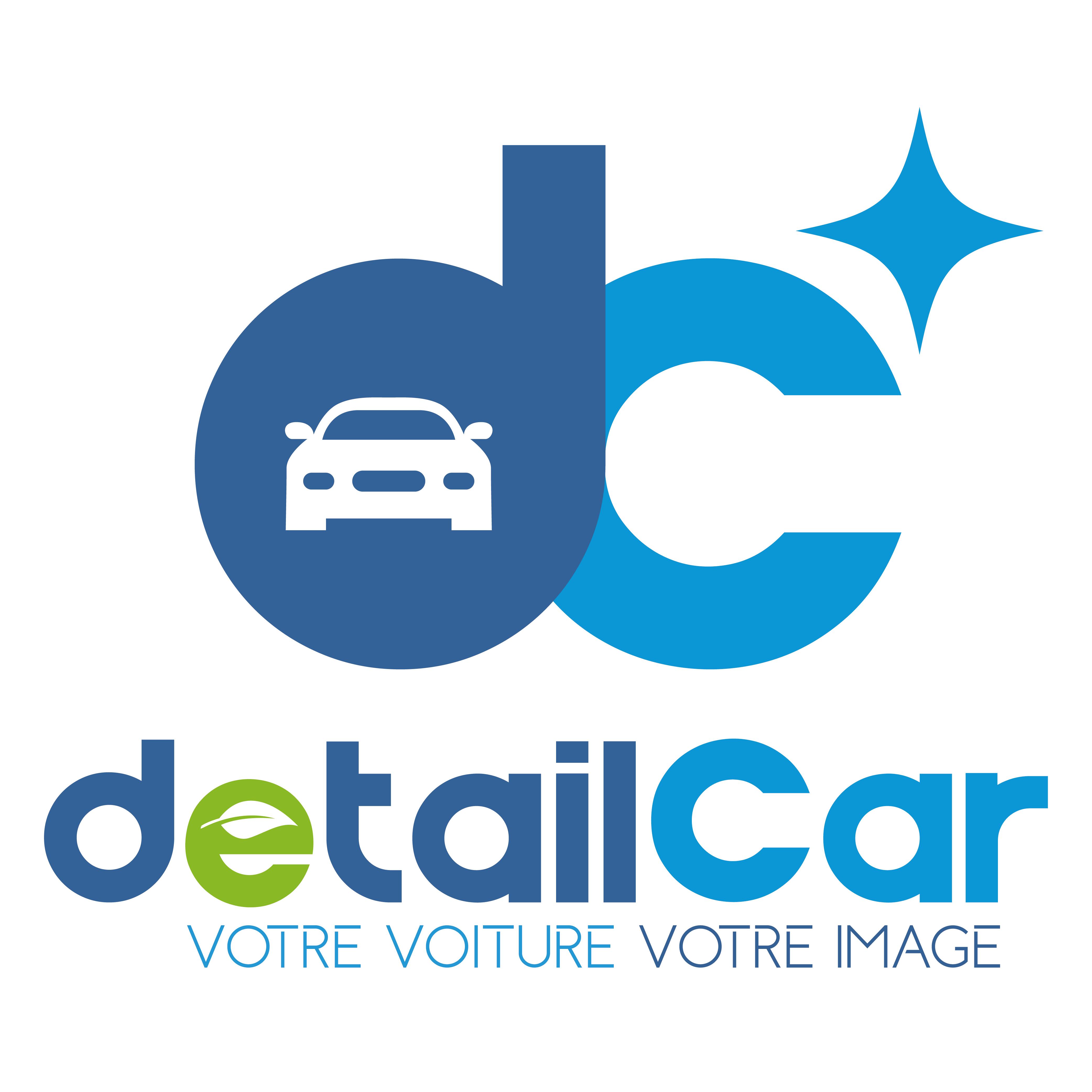 Detail Car