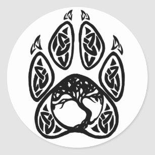 Woodwolf Pagan Cirlcle