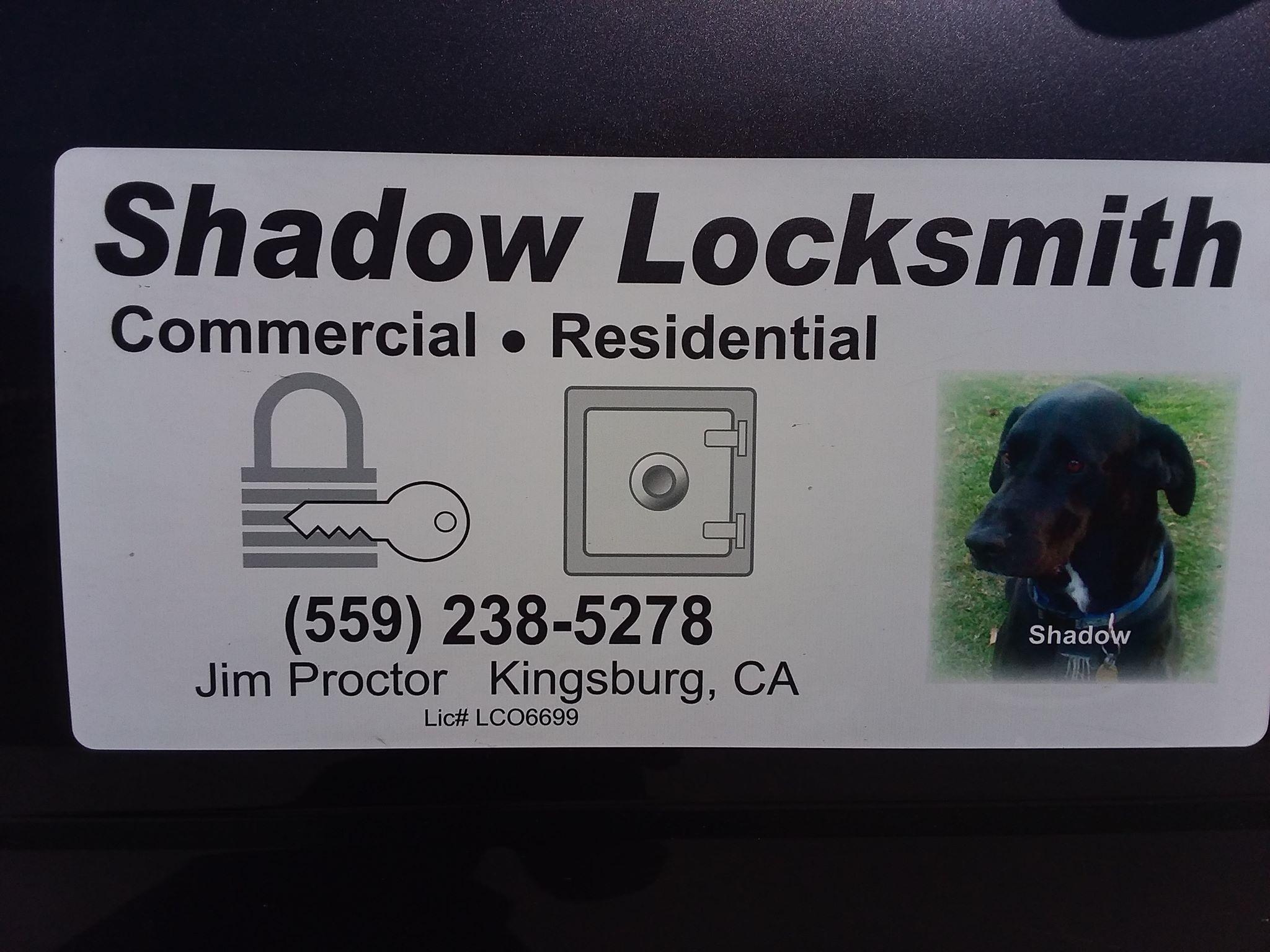 Shadow Locksmith