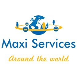 MAXI SERVICES LIMITED