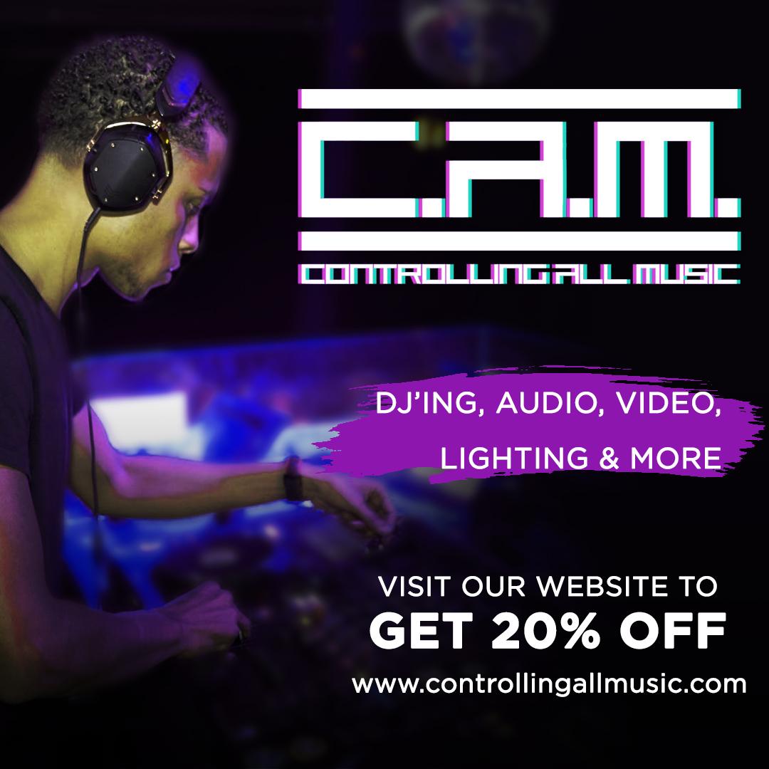 Cam Exclusives