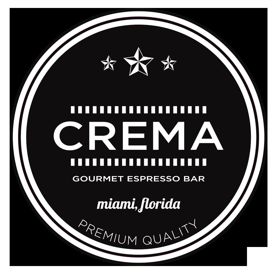 Crema Gourmet Espresso Bar - Brickell