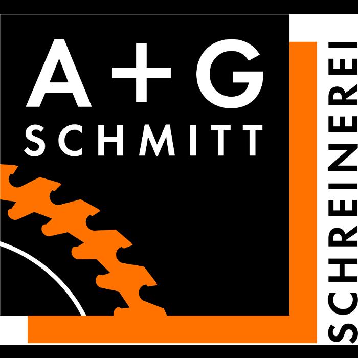 Bild zu Schreinerei A+G Schmitt GmbH Fenster und Türen sowie Haustüren in Leidersbach