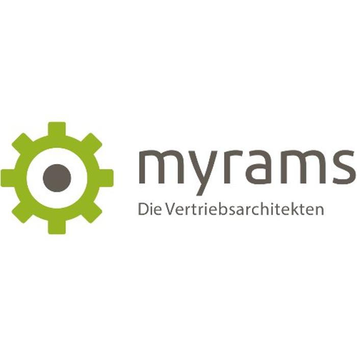 Bild zu myrams - Die Vertriebsarchitekten in Brühl im Rheinland