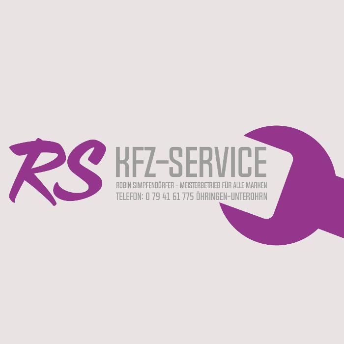 Bild zu RS KFZ-Service in Öhringen