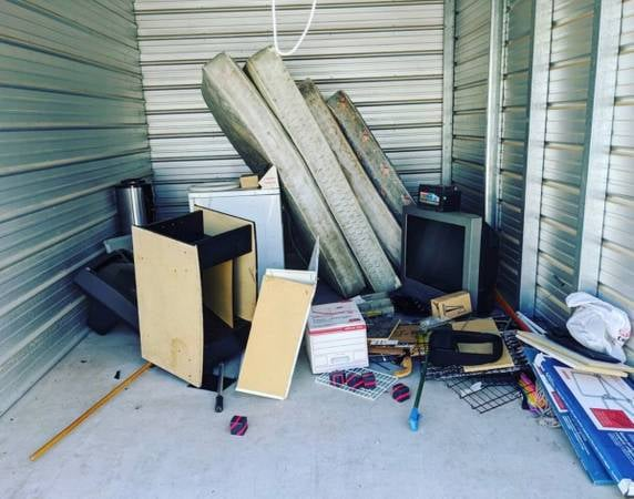 911 Junk Removal
