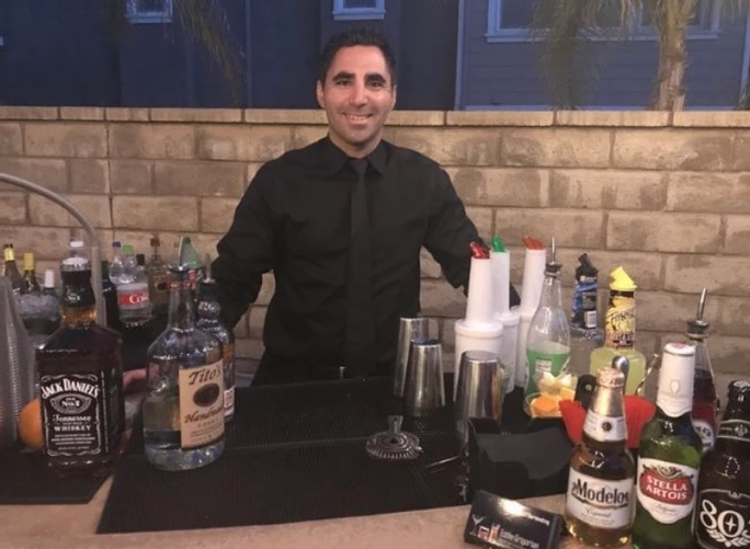 Classic21 Bartending Services