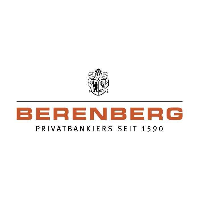Logo von Berenberg