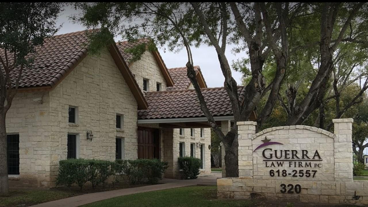 Guerra Law Firm (Main Office)