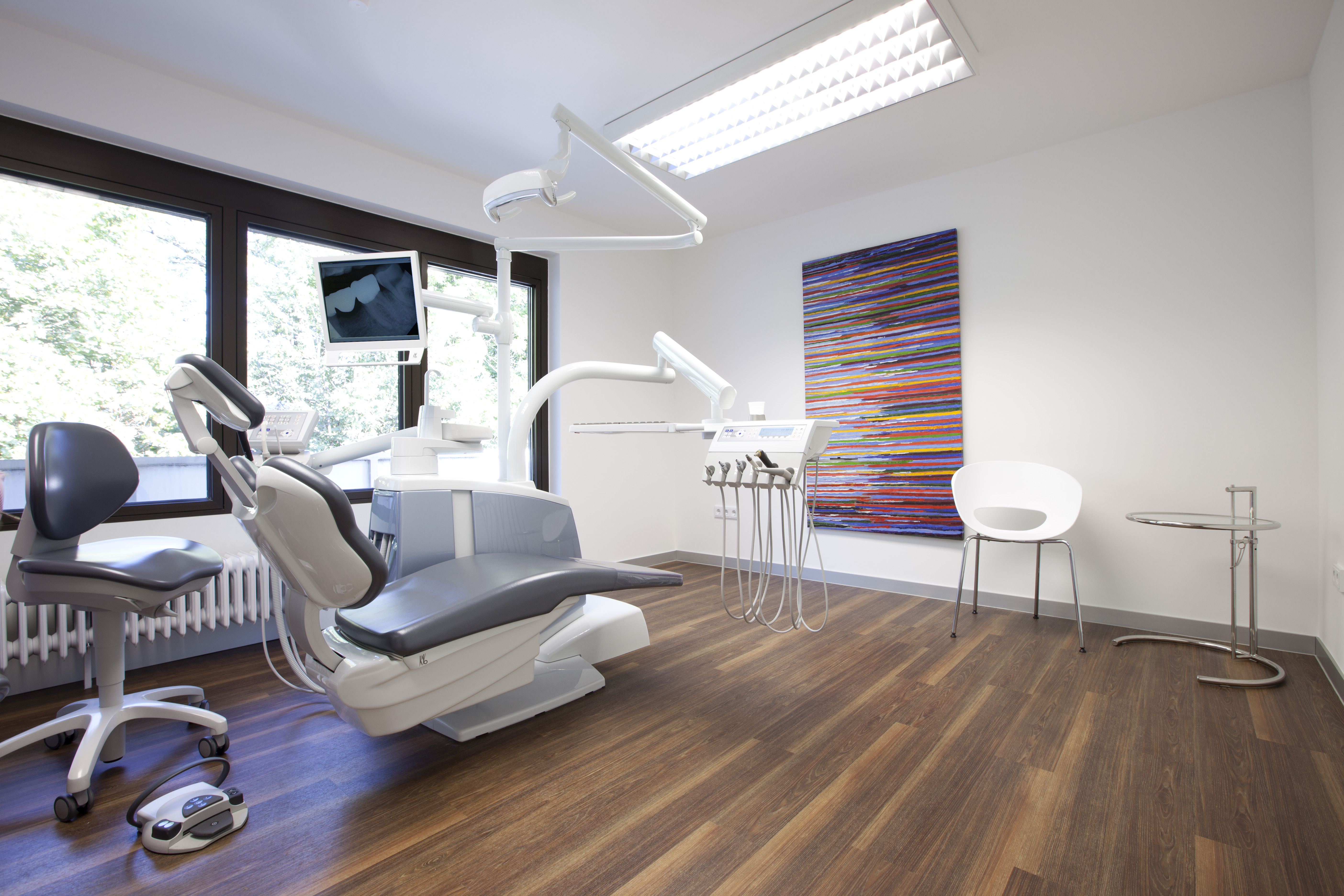 Zahnarzt am Herkomerplatz Dr. Frank Niemann