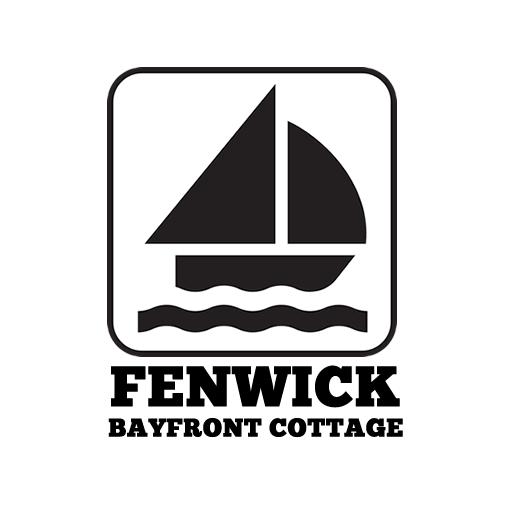 Fenwick Bayfront Cottage