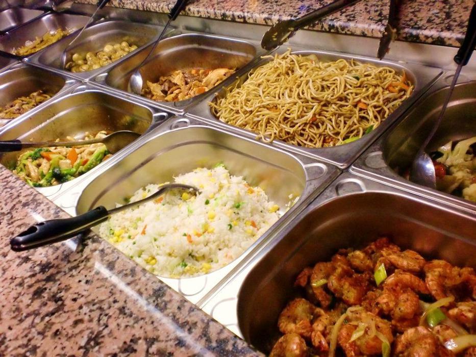 Kaiser Garten China Restaurant Witten Annenstrasse 111