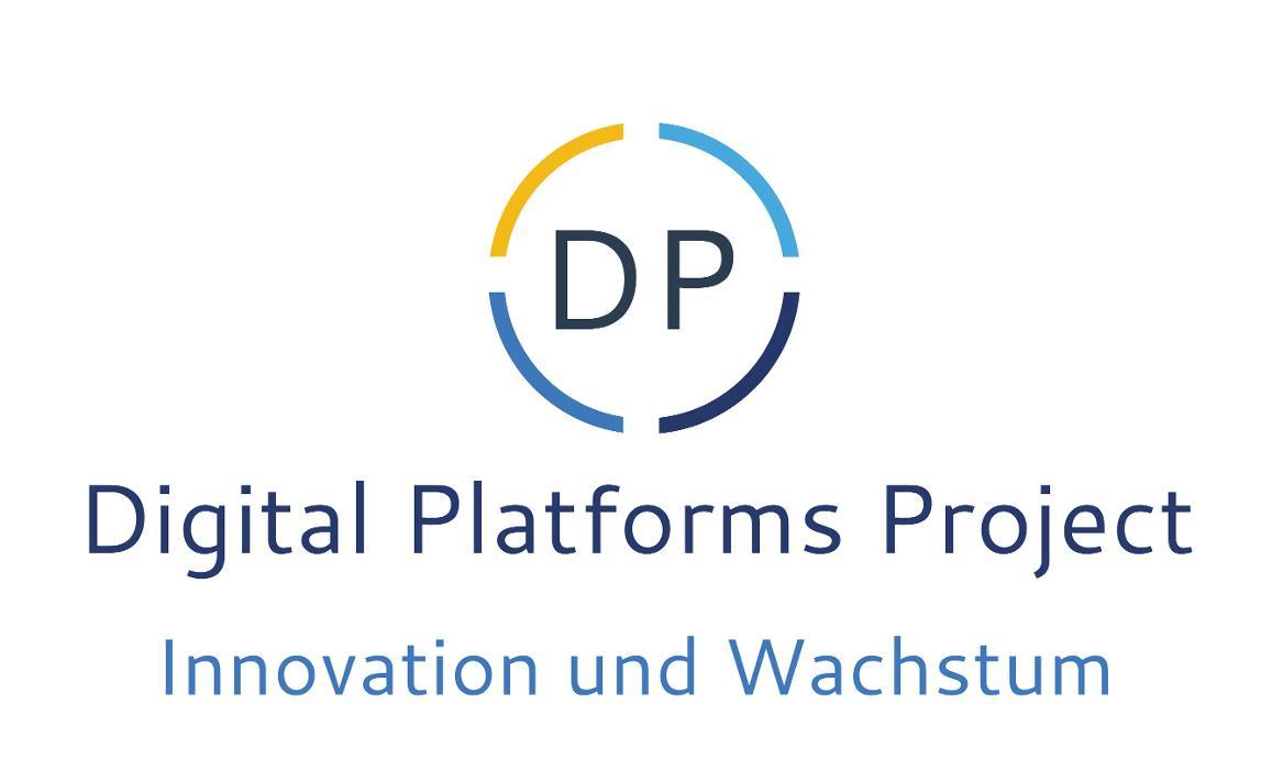 Bild zu DP Digital Platforms Project GmbH in Grünwald Kreis München
