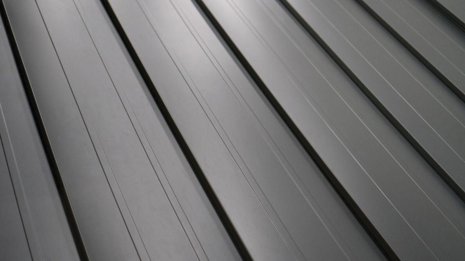 Interlock Metal Roofing - ON