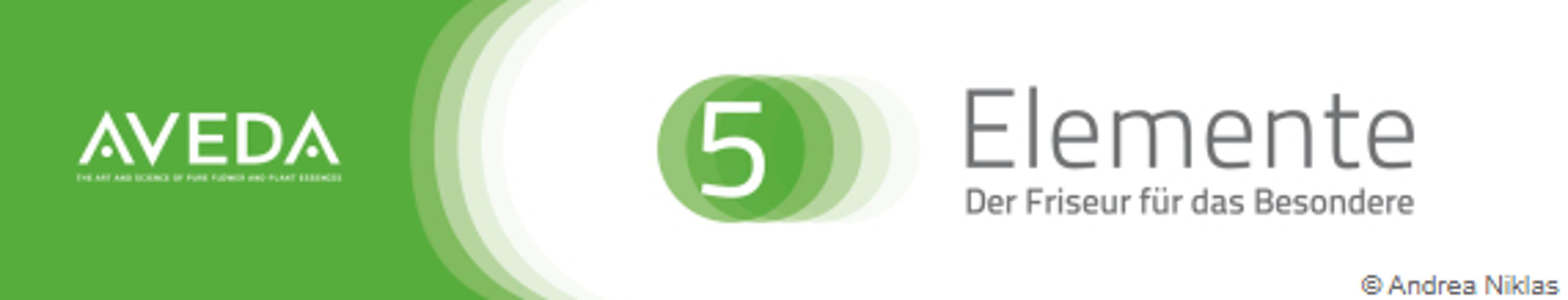 Bild zu 5 Elemente Der Friseur für das Besondere in Starnberg