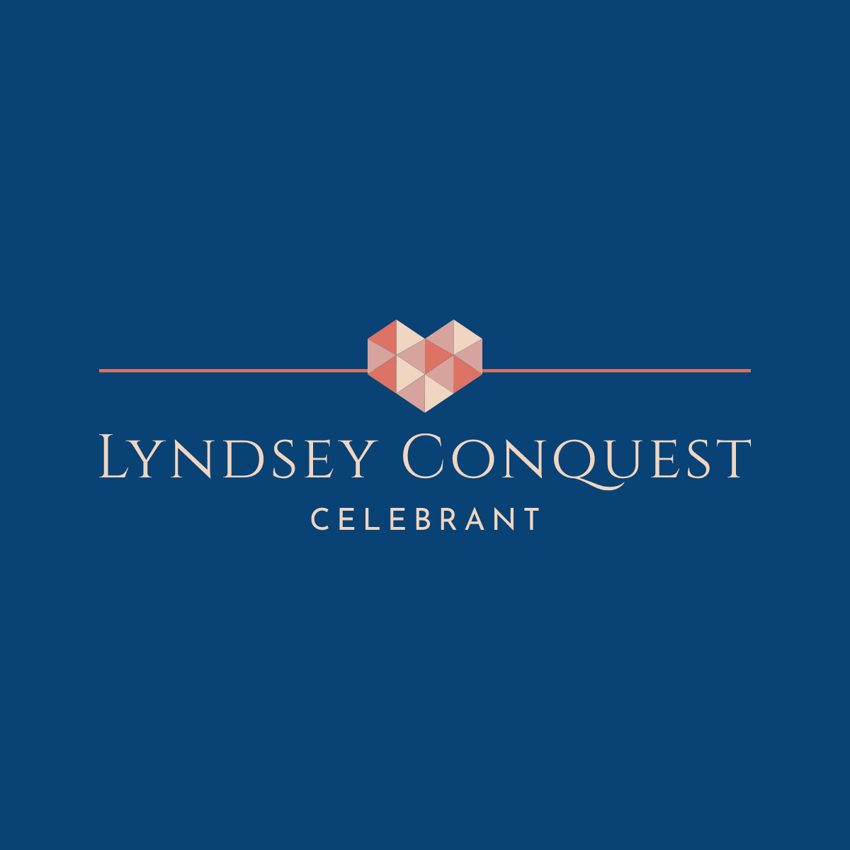 Lyndsey Conquest - Celebrant Services
