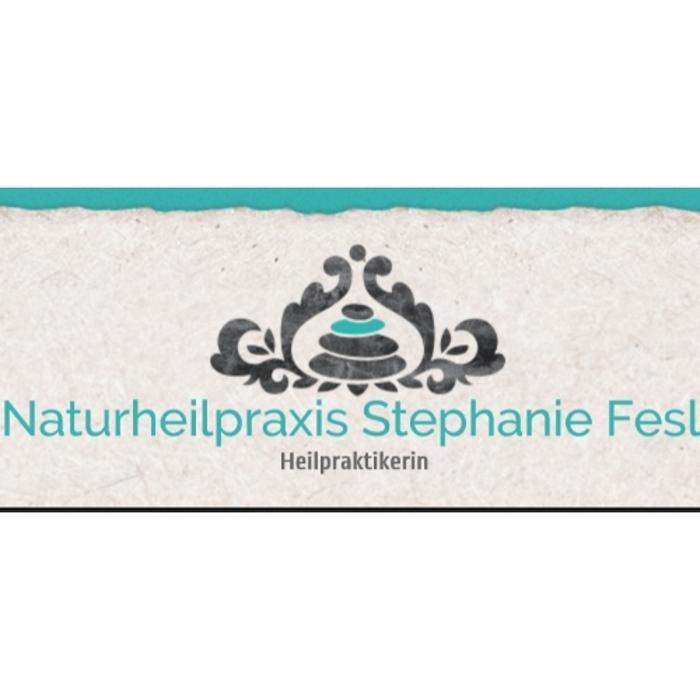 Bild zu Naturheilpraxis Stephanie Fesl in München