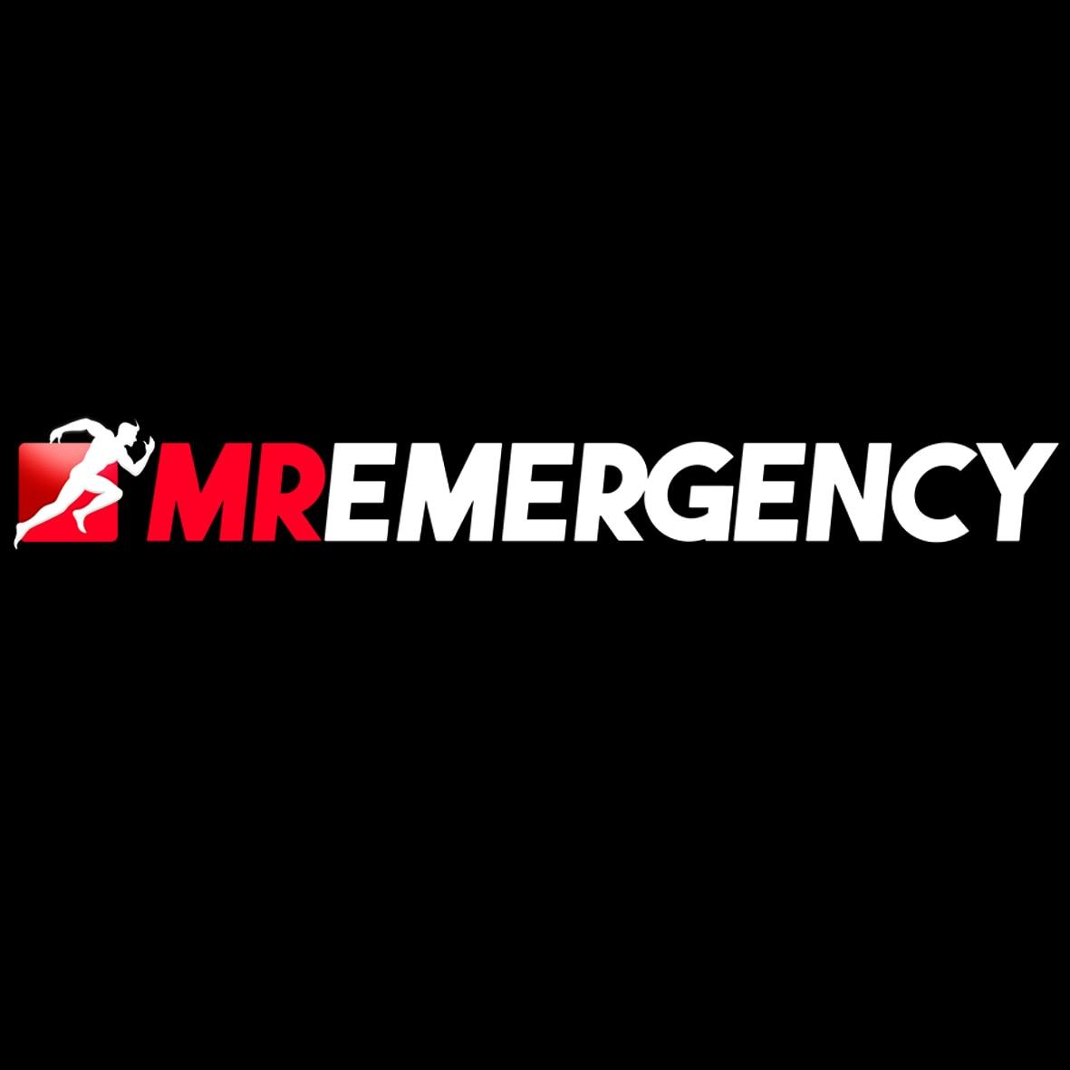 Mr Emergency Clarkson