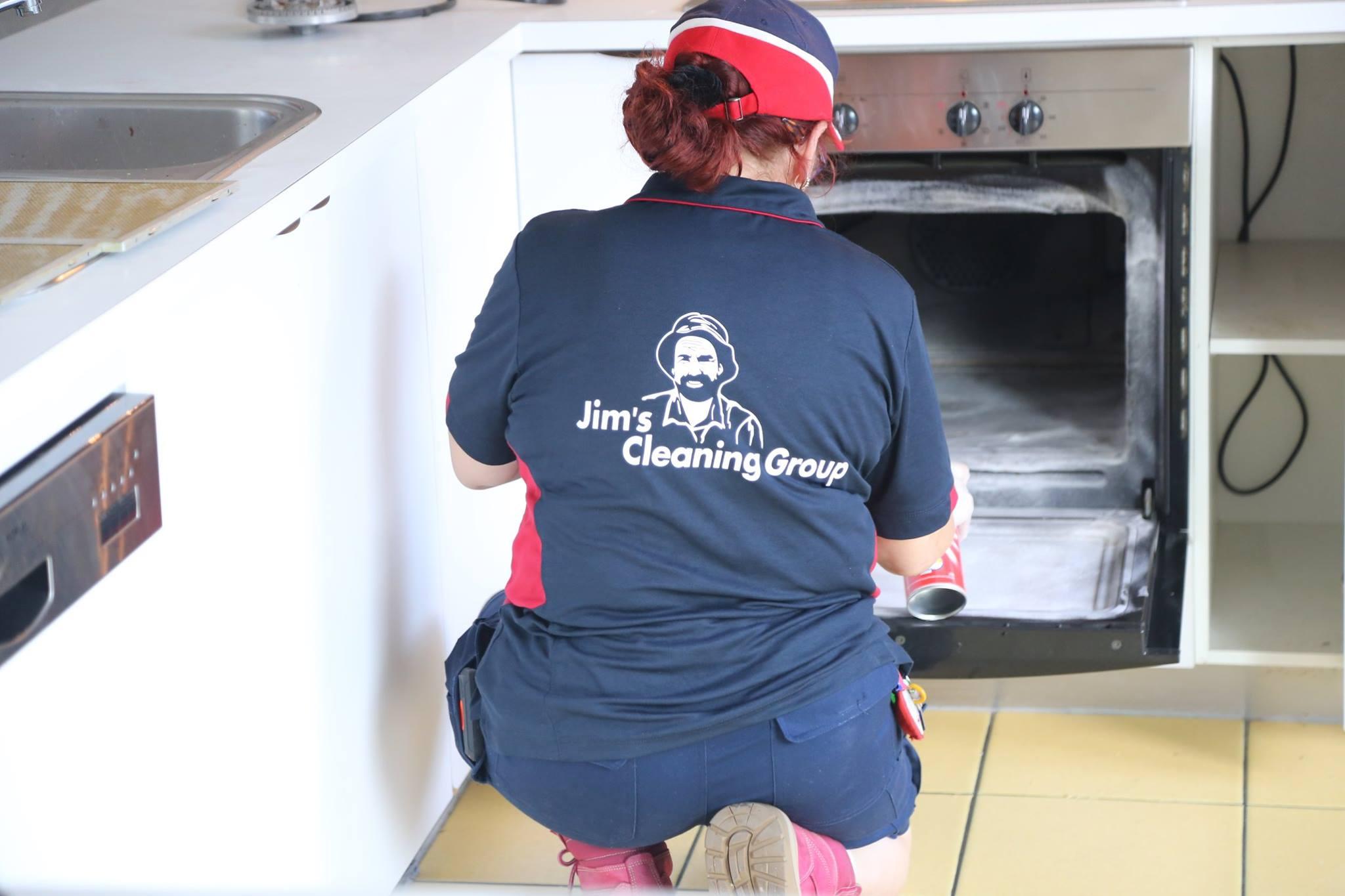 Jim's Cleaning Omokoroa