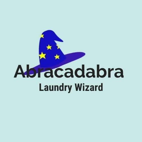 Abracadabra Laundry Wizard