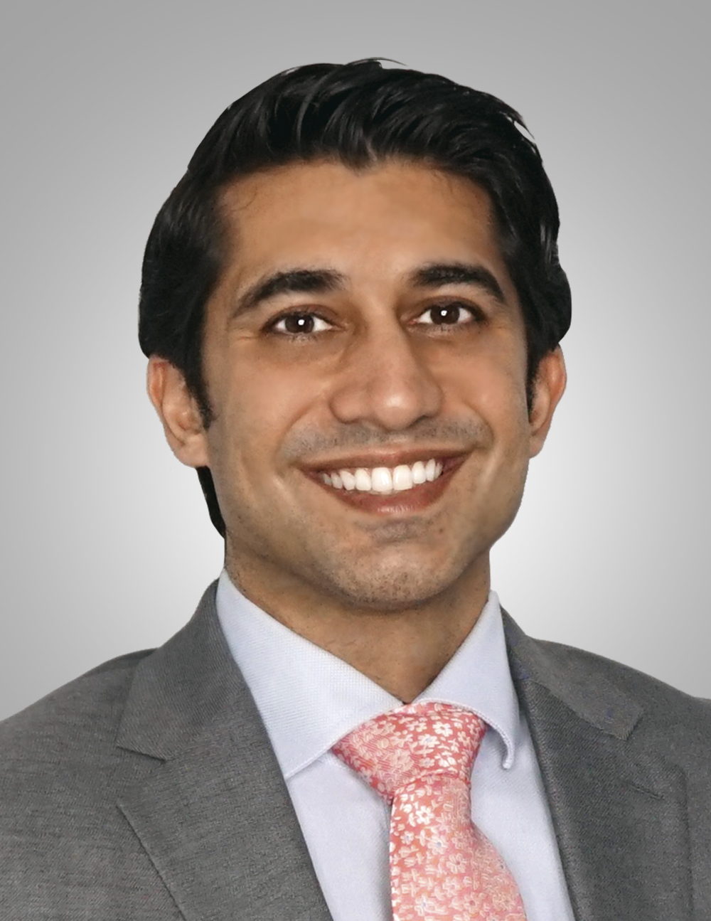 Dr. Chris Lakhiani