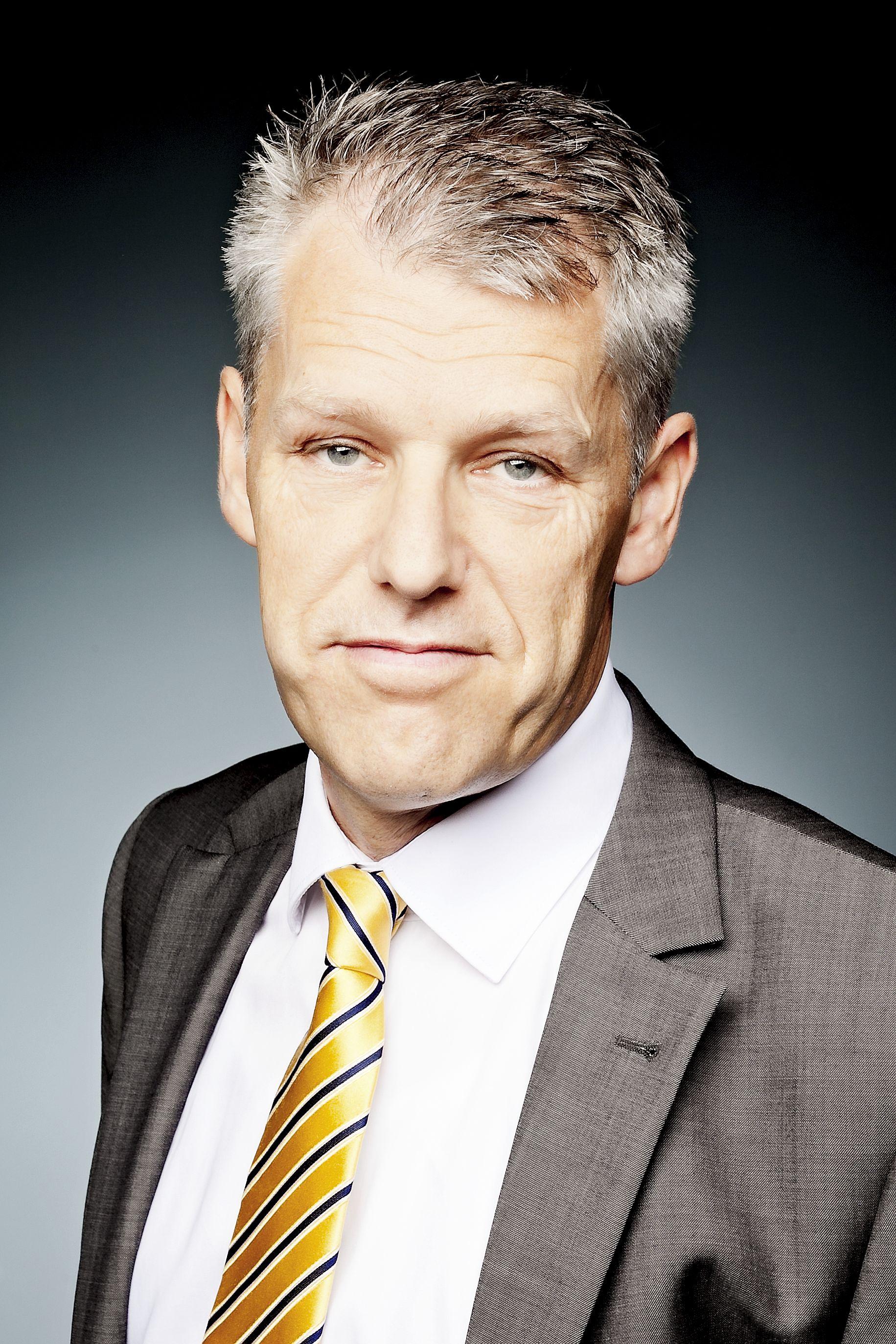 Rechtsanwalt Thomas Schwarz