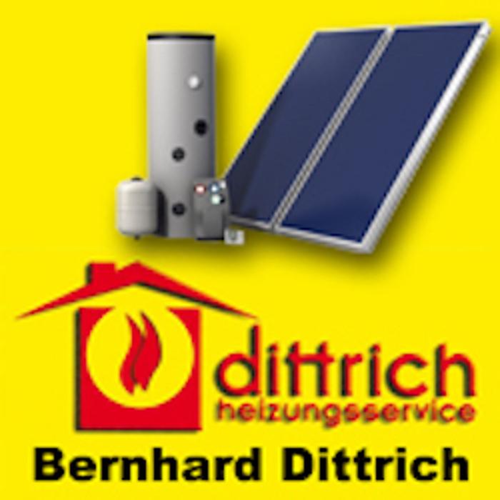 Bild zu Bernhard Dittrich Heizung - Sanitär in Lauterbach in Hessen