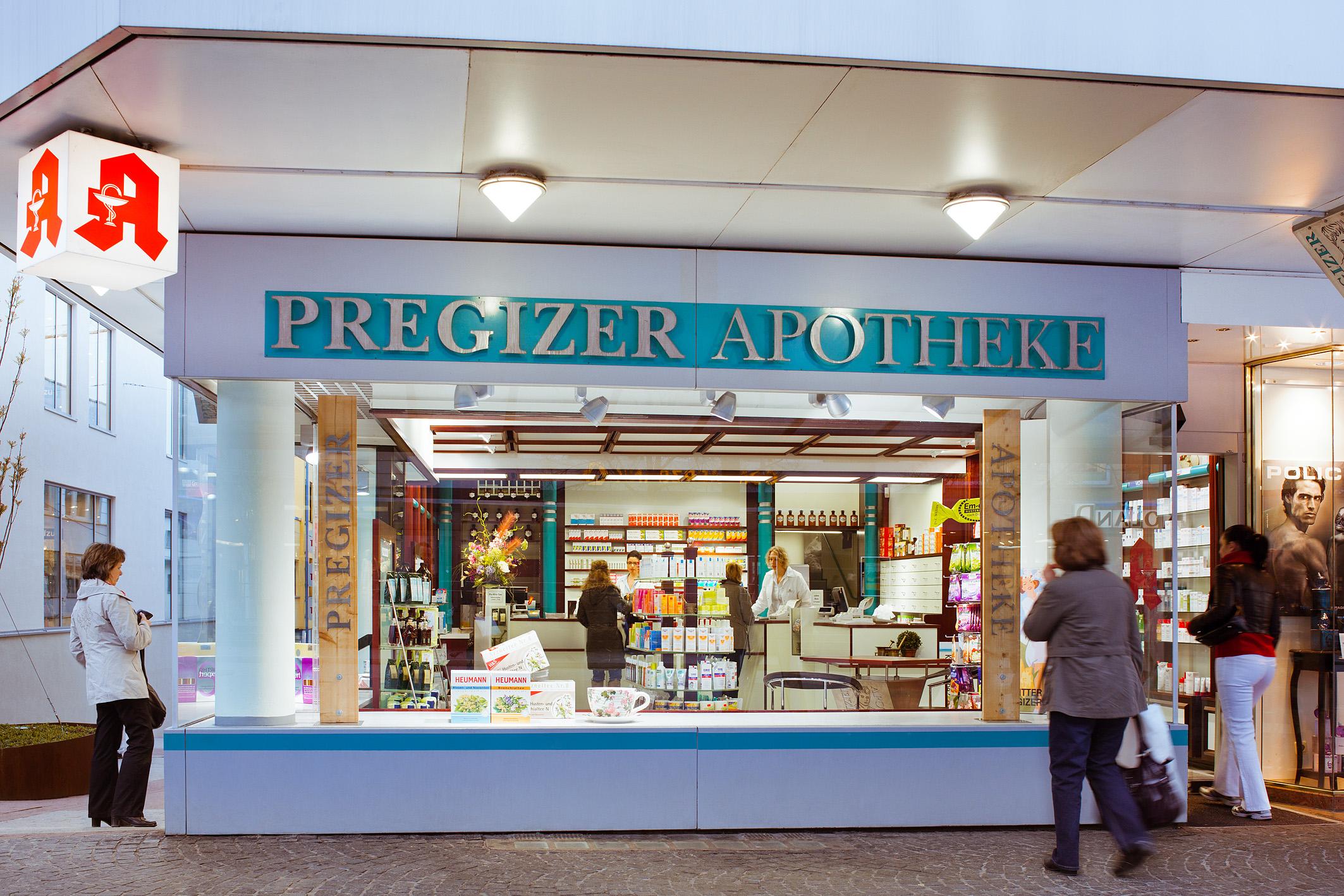Pregizer Apotheke