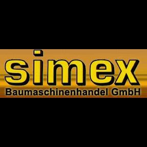 Bild zu simex Baumaschinenhandel GmbH in Sindelfingen