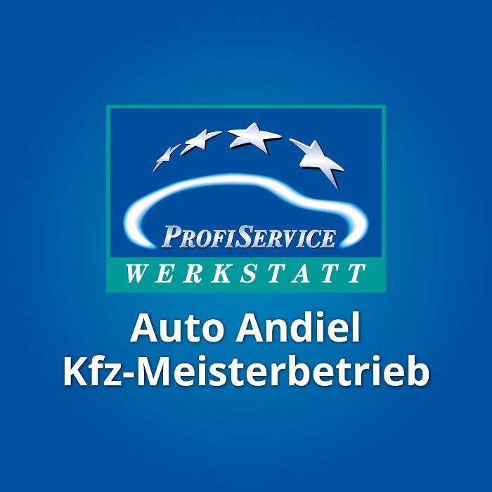 Bild zu Auto Andiel Kfz-Meisterbetrieb in Schaafheim