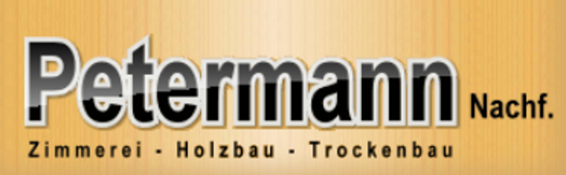 Bild zu Petermann Nachf. Zimmerei und Holzbau GmbH in Hagen in Westfalen