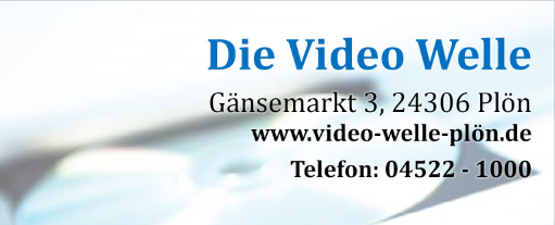 Video Welle Plön