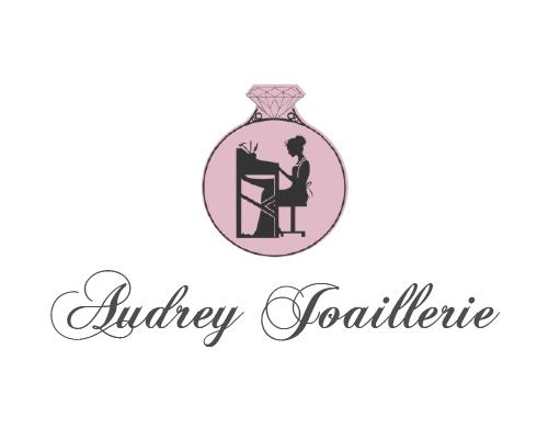 AUDREY JOAILLIER bijouterie et joaillerie (détail)