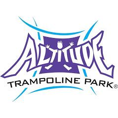Altitude Trampoline Park - Pittsburgh/Bridgeville