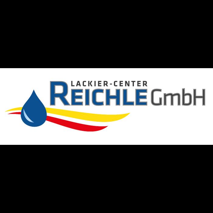 Bild zu Lackier Center Reichle GmbH in Friedrichshafen
