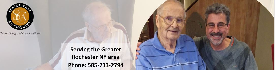 Senior Care Authority of Rochester