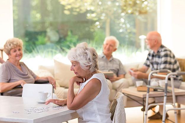 Bethel Retirement Community