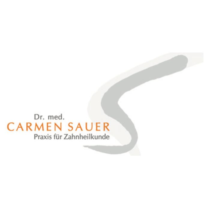Bild zu Dr. med. Carmen Sauer in Suhl