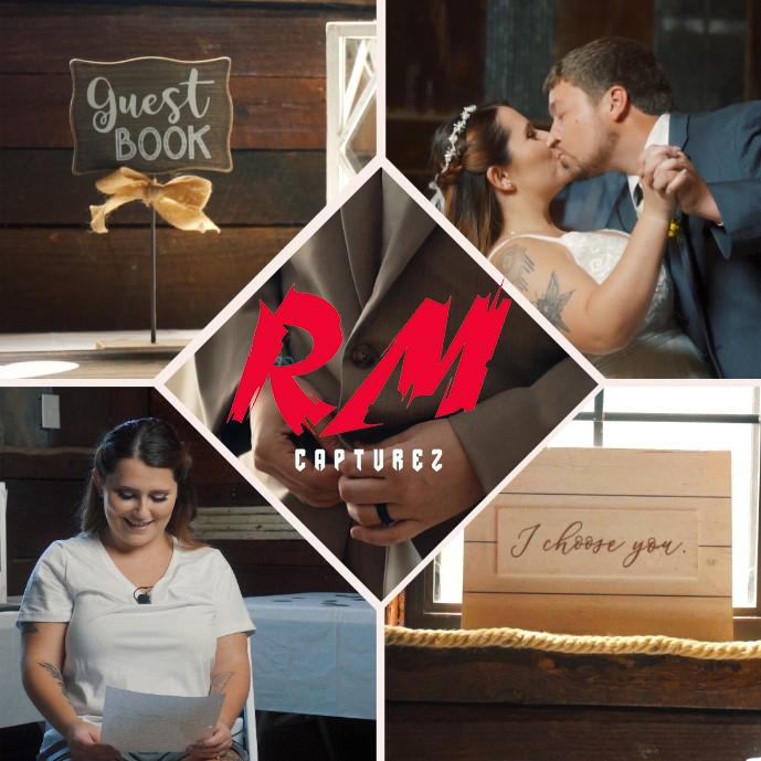 Rm Capturez, LLC