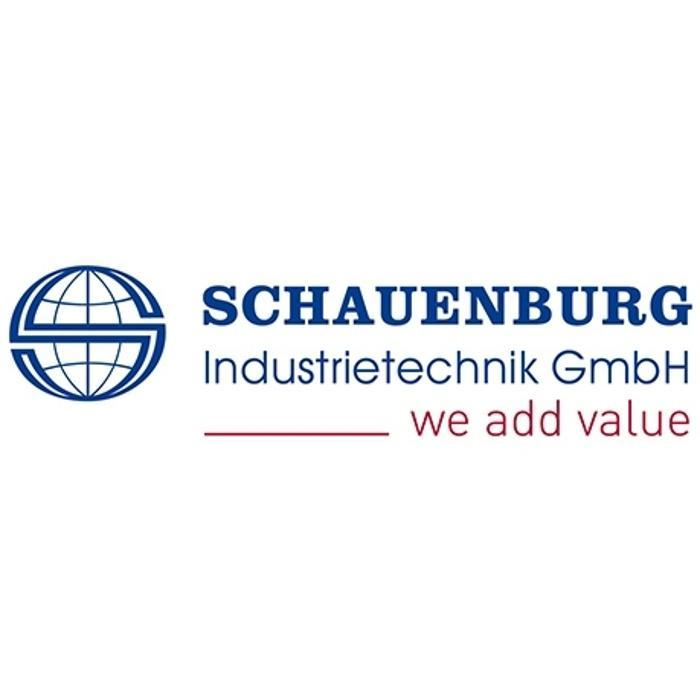 Bild zu SCHAUENBURG Industrietechnik GmbH in Nürnberg
